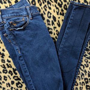 Abercrombie Slim Kids' Jeans